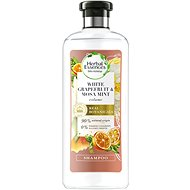 Herbal Essence Grapefruit and Mosa Mint 400 ml   - Šampon