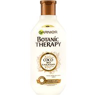 L'ORÉAL PARIS Botanic Therapy Coco Nourishing Shampoo for Dry and Coarse Hair 400 ml - Shampoo