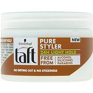 SCHWARZKOPF TAFT Pure Styler - lehká fixace 150 ml