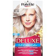 SCHWARZKOPF PALETTE Deluxe 240 Popelavý chladný blond 50 ml - Zesvětlovač vlasů