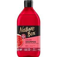 NATURE BOX Shampoo Granátové jablko 385 ml - Šampon