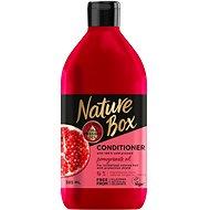 NATURE BOX Conditioner Granátové jablko 385 ml - Kondicionér