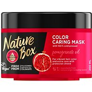 NATURE BOX Mask Granátové jablko 200 ml