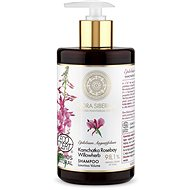 NATURA SIBERICA Flora Luxurious Volume Shampoo 480 ml - Přírodní šampon