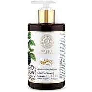 NATURA SIBERICA Flora Siberica šampón Úplná obnova 400 ml - Přírodní šampon