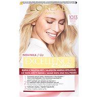 ĽORÉAL PARIS Excellence Creme 10.13 Nejsvětlejší pravá blond - Barva na vlasy