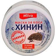 MILVA Chininová maska 250 ml
