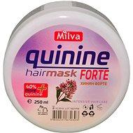 MILVA Chininová maska Forte 250 ml