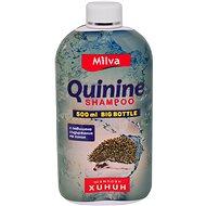 MILVA Chinin Big 500 ml - Přírodní šampon