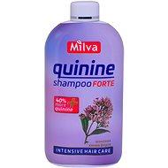 MILVA Chinin Forte Shampoo 500 ml - Přírodní šampon
