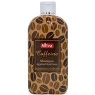 MILVA Kofein 200 ml - Přírodní šampon