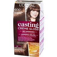 L'ORÉAL CASTING Creme Gloss 600 Light Brown