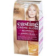 L'ORÉAL Casting Creme Gloss 801 Satin Blonde - Hair Dye