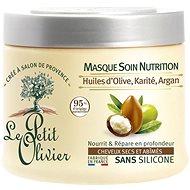 LE PETIT OLIVIER Soin Nutrition 330ml - Hair Mask