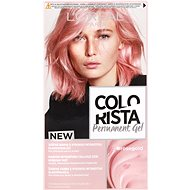 ĽORÉAL PARIS Colorista Permanent Gel Rosegold 60 ml