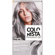 ĽORÉAL PARIS Colorista Permanent Gel Silver 60 ml
