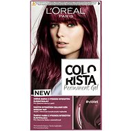 ĽORÉAL PARIS Colorista Permanent Gel Violet 60 ml
