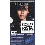 ĽORÉAL PARIS Colorista Permanent Gel Blue Black 60 ml