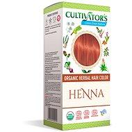 CULTIVATOR Natural 19 Henna (4× 25 g)