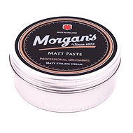 MORGAN'S Matt Paste 75 ml - Pasta na vlasy