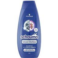 SCHWARZKOPF SCHAUMA Silver Reflex Shampoo 400 ml