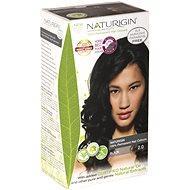 NATURIGIN 2.0 Black 40 ml - Přírodní barva na vlasy