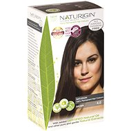 NATURIGIN Brown 4.0 (40ml) - Natural Hair Dye