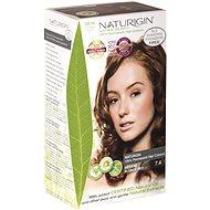 NATURIGIN 7.4 Medium Blonde Red 40 ml - Přírodní barva na vlasy