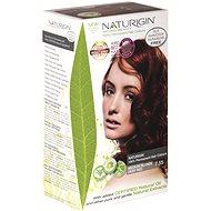 NATURIGIN Medium Blonde Deep Red 7.55 (40 ml) - Přírodní barva na vlasy