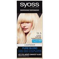 SYOSS Color 13-5 Platinový zesvětlovač 50 ml