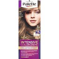 SCHWARZKOPF PALETTE Intensive Color Cream 7-0 (N6) Středně plavý - Barva na vlasy