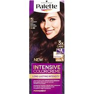 SCHWARZKOPF PALETTE Intensive Color Cream 3-68 (R2) Tmavě mahagonový - Barva na vlasy