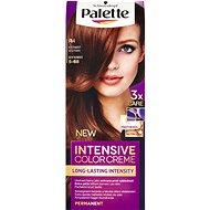 SCHWARZKOPF PALETTE Intensive Color Cream 5-68 (R4) Světle hnědý - Barva na vlasy