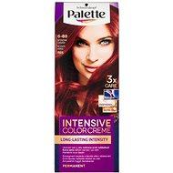 SCHWARZKOPF PALETTE Intensive Color Cream 6-88 (RI5) Intenzivní červený - Barva na vlasy