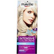 SCHWARZKOPF PALETTE Intensive Color Cream 10-2 (A10) Zvlášť popelavě plavý - Barva na vlasy
