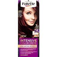 SCHWARZKOPF PALETTE Intensive Color Cream 4-89 (RFE3) Intenzivní tmavě fialový - Barva na vlasy