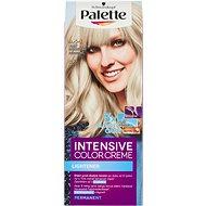 SCHWARZKOPF PALETTE Intensive Color Cream 9,5-1 (C9) Stříbřitě plavý - Barva na vlasy