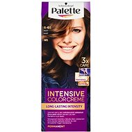 SCHWARZKOPF PALETTE Intensive Color Cream 6-65 (W5) Nugát - Barva na vlasy