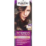 SCHWARZKOPF PALETTE Intensive Color Cream 3-65 (W2) Tmavě čokoládový - Barva na vlasy