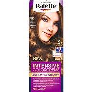 SCHWARZKOPF PALETTE Intensive Color Cream 7-65 (LG5)  Jiskřivý nugát - Barva na vlasy