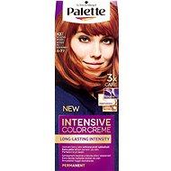SCHWARZKOPF PALETTE Intensive Color Cream 8-77 (KI7) Intenzivní měděný - Barva na vlasy