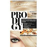 ĽORÉAL PRODIGY 9.10 White Gold Velmi světlá blond popelavá - Barva na vlasy