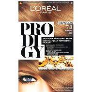 ĽORÉAL PRODIGY 7.0 Almond Blond - Barva na vlasy