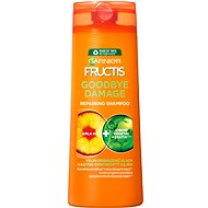 GARNIER Fructis Goodbye Damage Strengthening Shampoo 400 ml - Šampon