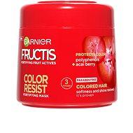 GARNIER Fructis Color Resist maska 300 ml - Maska na vlasy