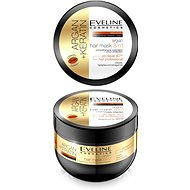 EVELINE Cosmetics Argan + Keratin Mask 8in1 500 ml - Maska na vlasy
