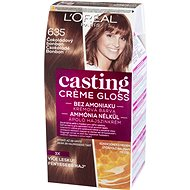 ĽORÉAL CASTING Creme Gloss 635 Čokoládový bonbon - Barva na vlasy