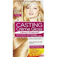 ĽORÉAL CASTING  Creme Gloss 8031 Creme brulée - Barva na vlasy