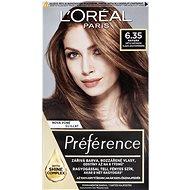 L'ORÉAL PARIS Récital Préférence Havane 6.35/A3 Light Chestnut - Hair Dye