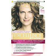 ĽORÉAL PARIS Excellence Creme 6 Tmavá blond - Barva na vlasy